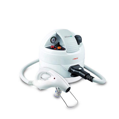 Polti Cimex Eradicator Nettoyeur Vapeur pour une Désinfection Naturelle sans Insecticides des Punaises de Lit avec une Vapeur jusqu'à 180°C