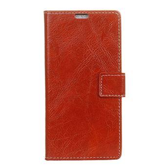 22fb7dcb749 Etui en PU antique rouge pour votre Samsung Galaxy J4 Plus - Etui pour  téléphone mobile - Achat   prix