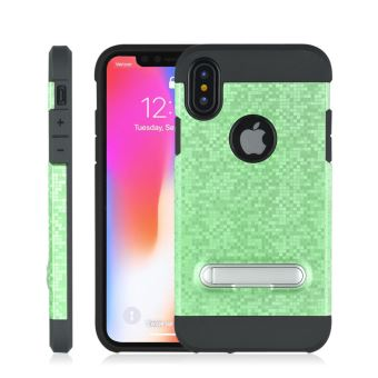 coque iphone x mosaique