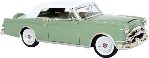 Voiture Miniature Packard Caribbean