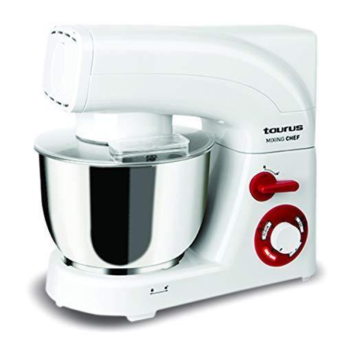 Robot pâtissier 1200 W Mixing Chef