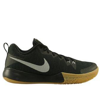 big sale 80905 b83e3 Chaussure de Basketball Nike Zoom Live II Noir Pour Homme Pointure - 42 -  Chaussures et chaussons de sport - Achat   prix   fnac
