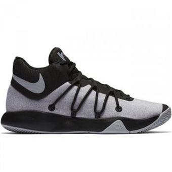 get cheap 6ab59 07640 Chaussures de Basket Nike KD Trey 5 V Noir gris pour homme Pointure - 47.5  - Chaussures et chaussons de sport - Achat   prix   fnac