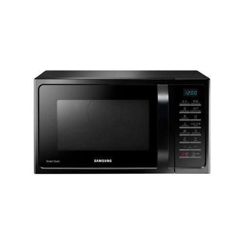 Micro-ondes combiné posable Samsung MC28H5015CK 900 W Noir