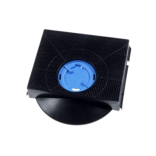 Filtre Charbon 205 X 212 X 42 Mm Modèle 303 Pour Hotte Whirlpool