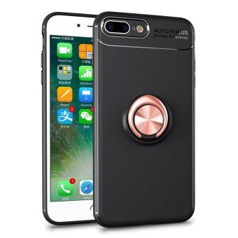 coque iphone 8 plus avec anneau integré