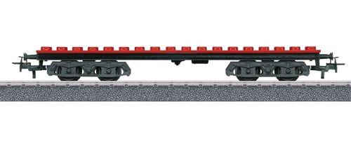 Marklin Start up chariot pour blocs de jonction 16 cm (44734)