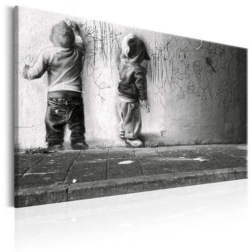 Tableau - New Generation - Artgeist - 120x80