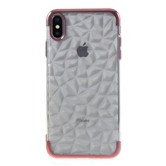 coque iphone xs max diamant