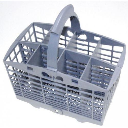 Panier a couverts gris pour lave vaisselle scholtes - 7641622