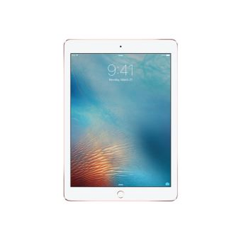 "Apple iPad Pro 128 GB WiFi + 4G Rose Gold 9.7"" MLYL2NF/A"
