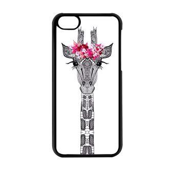 coque iphone 8 girafe
