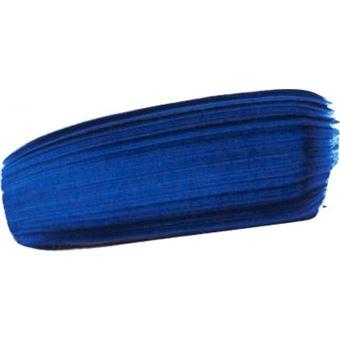 Peinture Acrylic Fluids Golden Iv 473ml Bleu Phthalo Nuance Vert