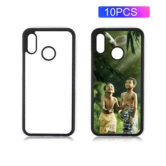 coque huawei p20 thermique