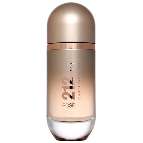 Carolina Herrera 212 Vip Rose Eau de Perfumé – 125 ml