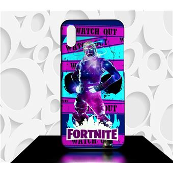 coque fortnite iphone xr