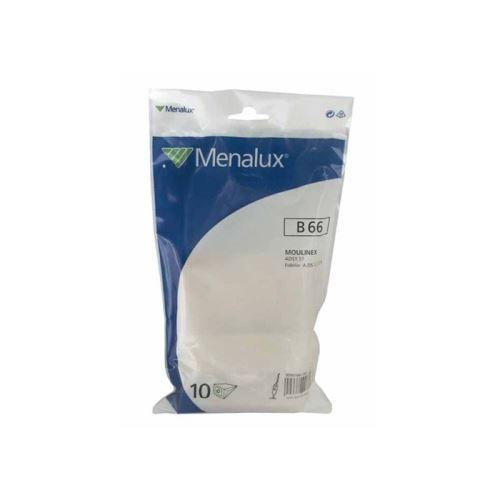 Sacs aspirateur (x10) pour moulinex - 5430109