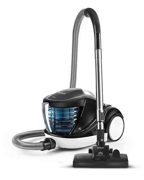 Polti pbeu0108 Forzaspira Lecologico Aqua Allergy Natural Care Aspirateur sans Sac Eau, filtre hEPa h13, 6 accessoires
