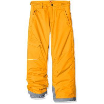 Pantalon Ski Enfant Columbia Bugaboo Solarizesage