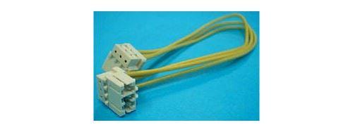 Cable de connection pour Table vitroceramique Faure, Table vitroceramique Electrolux, Table induction Electrolux
