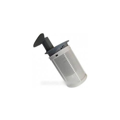 Kit filtre central+filtre cylindrique pour lave vaisselle indesit - 8990058