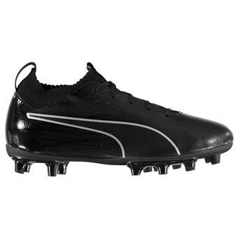 e756bc5876b5e Sondico Garçon Enfant Bottes Bottines Chaussures de Football sol dur À  Lacets Articles de football
