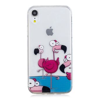 coque iphone xr dessin anime