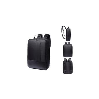 57fe0efae2 Sac à dos pour ordinateur portable sac à seul et double bandoulière pour  homme - noir - Sacs à dos - Achat & prix   fnac