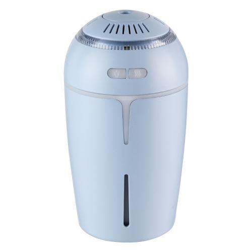 Mini Voiture Aromathérapie USB Portable Grande Capacité Petite Purification Humidificateur Bleu Pl889