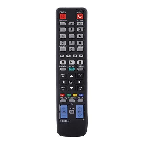 Télécommande de Smart TV AK59-00104R pour Samsung LCD LED