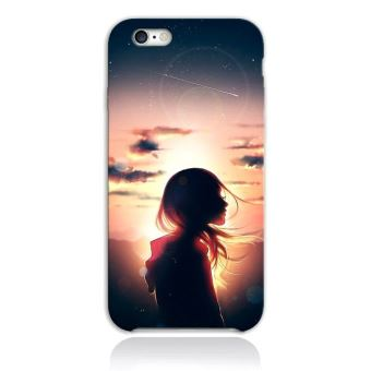 coque iphone 6 silhouette
