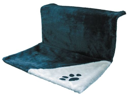 Nobby Cat Relax Hamac pour Chat Anthracite