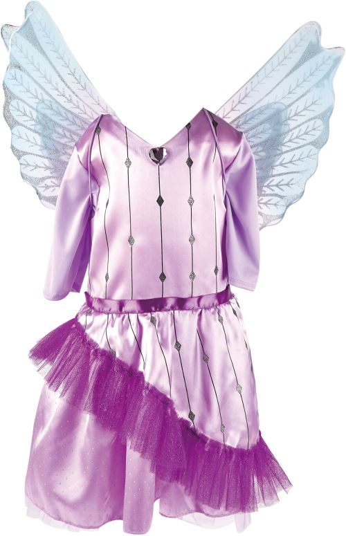 Käthe Kruse magic costume&wings(Chloe) filles mt 110-125