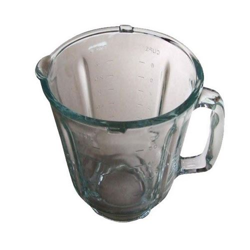 Bol blender (mixeur) nu (sans couvercle) Robot ménager MS-5974200 KRUPS - 40426