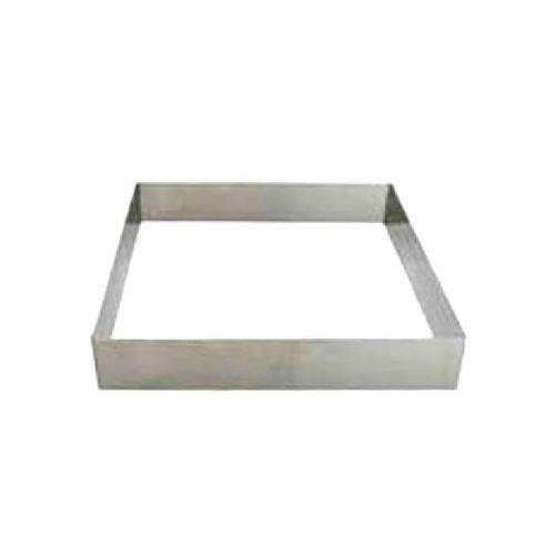 DE BUYER Cercle carré - Longueur : 24 cm