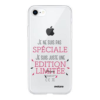 coque iphone 7 special