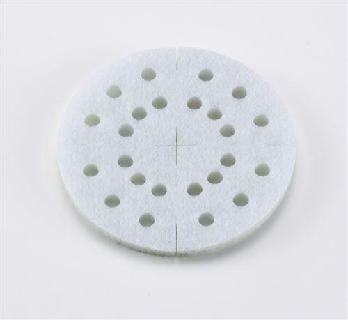 Disque anti-calcaire boneco a451 pour vaporiseur s450