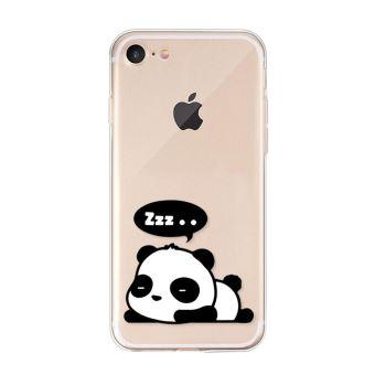 iphone 6 coque panda