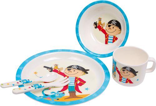 Lot Petit-Déjeuner «Pirate»