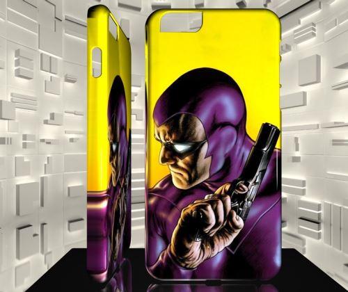 Coque compatible pour iphone SE 2020 THE PHANTOM COMICS 03