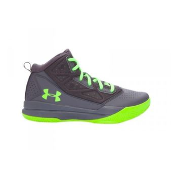 Under Armour : Chaussures de course, sport, basketball