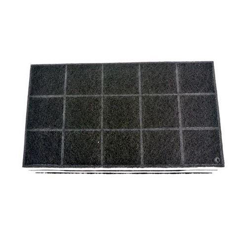 Lot de 2 filtres charbon (62996-17) Hotte 71X8368 SAUTER, THERMOR, BRANDT - 62996_3662894259895