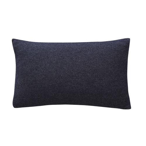 Coussin Bolene indigo 30 x 50 cm T&B Maison