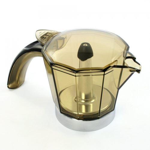 Verseuse 6 tasses pour cafetière delonghi