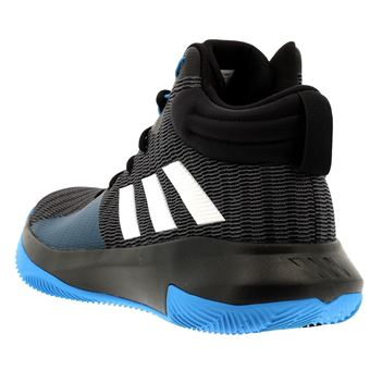 Chaussures basket Adidas Pro elevate 2018 Noir taille : 46
