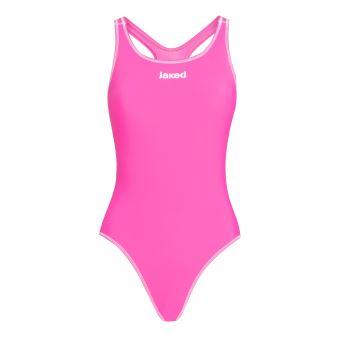 7cabf1c154 Maillot de bain une pièce femme FIRENZE JAKED Rose fushia T38 - Maillots de  bain de sport - Achat & prix | fnac
