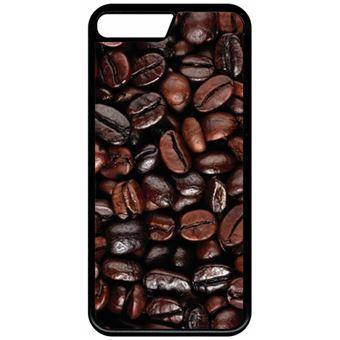 coque iphone 7 cafe
