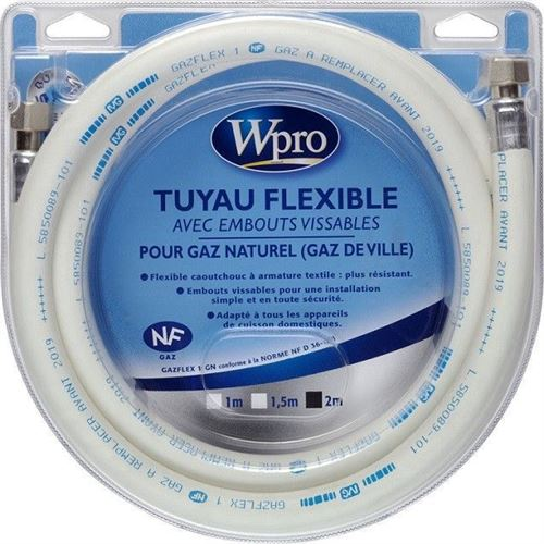 Tuyau De Gaz W Tnc 208