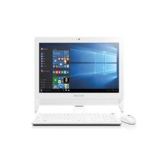 PC de bureau Lenovo IDEACENTRE AIO 310-20IAP F0CL004DFR - PC tout-en ... a727a3db9523