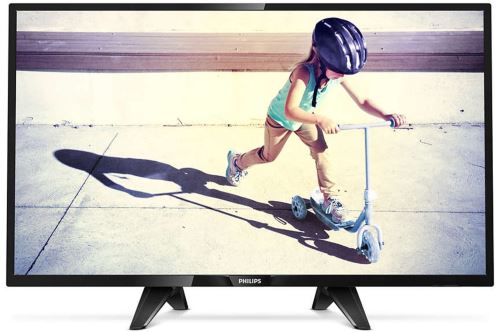 "80 cm (32""), TV LED Full HD, DVB T/C/T2/T2-HD/S/S2"